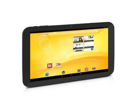 TrekStor Volks-Tablet 2 für 149€ @ MeinPaket