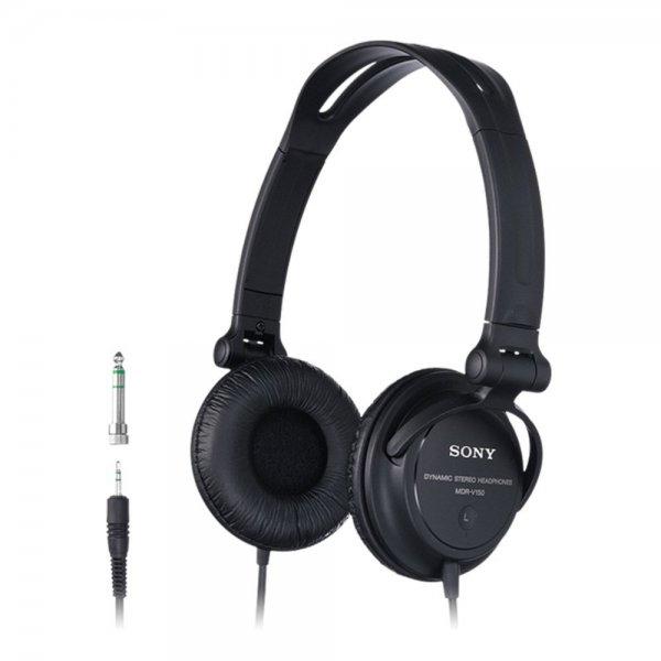 "Sony™ - Bügelkopfhörer ""MDR-V150B"" ab €14,02 [@Sony.de]"