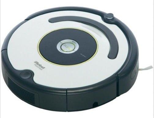 iRobot Roomba 620 Saugroboter für 199,00€ inkl. Versand auf eBay