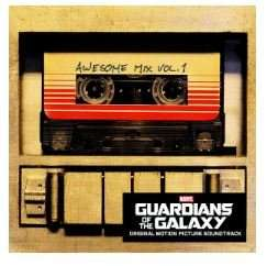 Saturn Online:CD GUARDIANS OF THE GALAXY - AWESOME MIX 1 für 5,99 €