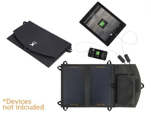 SolarBooster 12W Handyladegerät