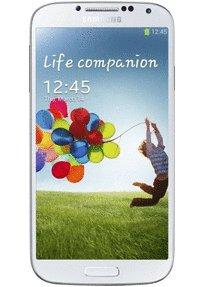 Samsung Galaxy S4 16GB  - Gebraucht - sehr gut: 229€