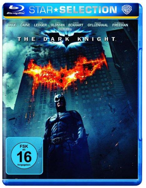 [Amazon WHD] The Dark Knight [Blu-ray] [Special Edition] (ggf. plus Porto) - Wie Neu für 1,73€ + VSK  für Nicht-Prime-Mitglieder