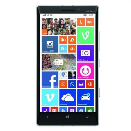 Lumia 930 Orange bei redcoon für 326,99€ inkl. Versand