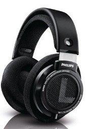 Philips SHP9500/00 HiFi-Kopfhörer mit 50mm neodymium schwarz 59€ inkl. Versand.