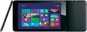 "Odys Tablet Windows 8.1 Office 365 Onedrive ""Wintab Gen 8 16GB"" für 119€ @ ZackZack"