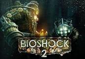 Bioshock 2 für 1,48 bei g2play.de