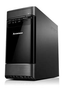 [amazon] Lenovo H520E Desktop-PC (Intel Core i3 3240T, 2,9GHz, 4GB RAM, 1 TB HDD, Intel HD Graphics 2500, DVD-R, DOS) 249€ - Idealo: 315€