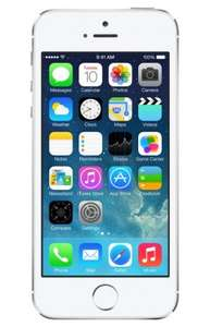 [getmobile.de] Apple iPhone 5S 64GB mit Telekom Complete Comfort S