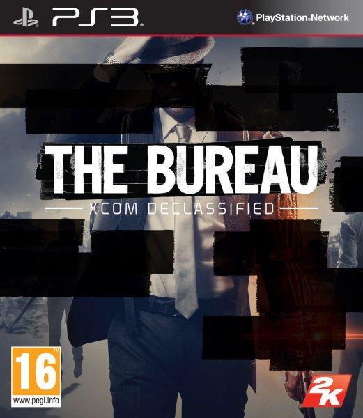 [Lokal Saturn Dortmund] The Bureau: XCOM Declassified für PS3
