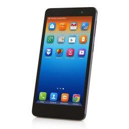 Lenovo S860 Smartphone 1GB 16GB MTK6582 4000mAh Battery 5.3 Inch OTG schwarz
