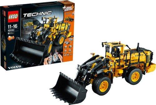 Lego 42030 Technic VOLVO L350F Radlader @myToys 164,94 €