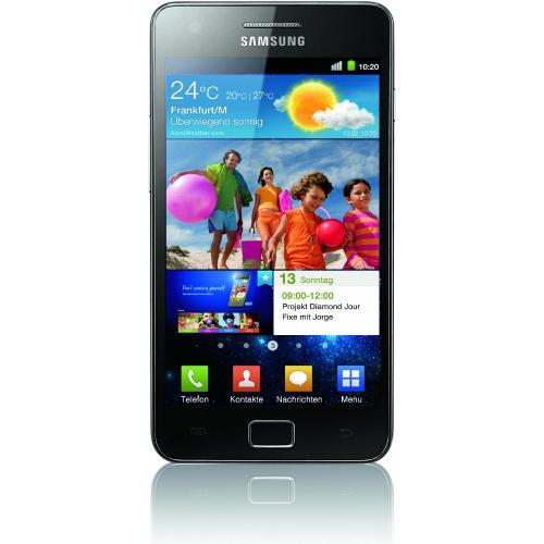 Update 400,- + 4,- Versand für das Samsung Galaxy S II (i9100)