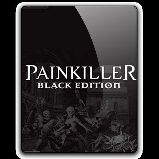 [nuuvem] Painkiller Black Edition für 0,80€