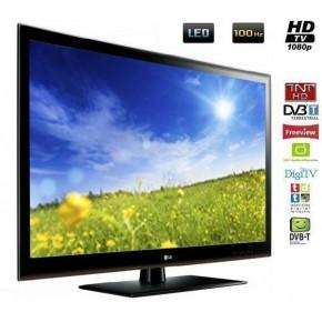 LG Electronics 42LE5310 für 567,99€ (inklusive Versand)