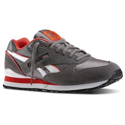 Reebok + Adidas: 20% Extra-Rabatt auf reduzierte Artikel /  z.B. Männer Classics Gl 2620 für 44,12 inkl. Versand