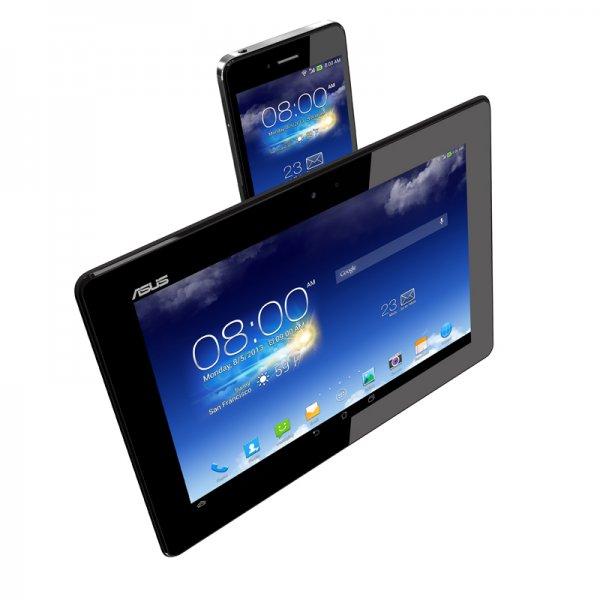 SONDERANGEBOT Asus New PadFone A86 16GB inkl.Tablet für 404,90€ bei Carbonphone.de versandkostenfrei
