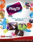 """TV-Tuner """"PlayTV"""" für die PlayStation 3 für 46,16 Euro inklusive Versand bei Amazon UK"""