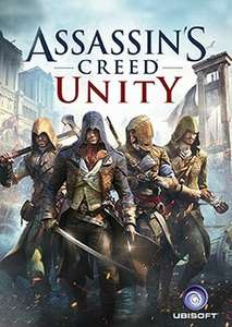 [Download] Assassin's Creed® Unity @ Origin India