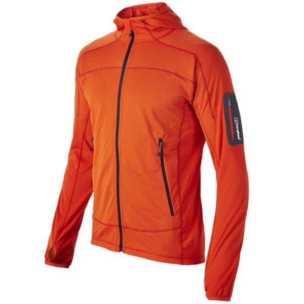Berghaus Pravitale Light Jacket - Men XXL @ Unlimited-Outdoor für 42,85€