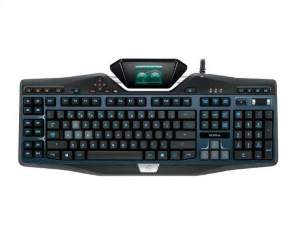 [Logitech] G19s Gaming Tastatur - B-Ware @MeinPaket