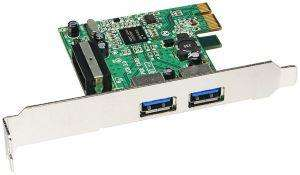 Sharkoon USB 3.0 Controller PCI-E