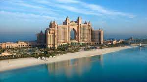 Kombi Reise Juni 2015 Emirates Palace & Atlantis The Palm & Hilton Ras Al Khaimah Resort & Spa für 1317€ p.P.