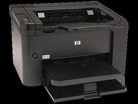 HP P1606dn Laserjet Drucker  für 99€ statt 151€ (idealo) + Gratisprodukt