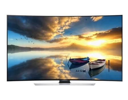 Samsung UE55HU8590 4K/Curved 139cm (EU-Modell UE55HU8500) LED-TV 1952,09 €