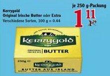 Globus Jena/Isserstedt (ggfls. bundesweit) - Kerrygold Butter für 1,11€