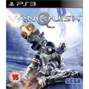 [PS3] Vanquish bei amazon.cu.uk für 10.78€
