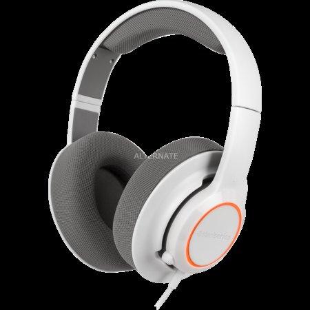 [Online] Headset | SteelSeries Siberia RAW Prism | 41,85€ inkl. Versand | ZackZack [Alternate]