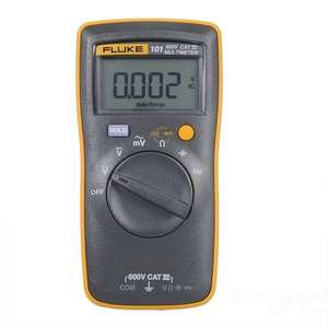 Fluke 101 Digitales Multimeter