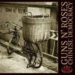 Chinese Democracy - Guns N' Roses [CD] für 2.84€ @ bee