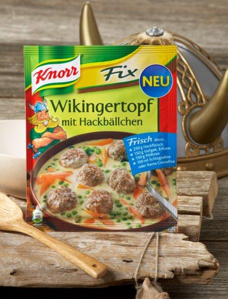 [Kaufland] Knorr fix Tüten 42% günstiger für 0,44€