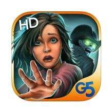 Nightmares from the Deep™: The Cursed Heart, Collector's Edition HD (Full) Kostenlos für iOS