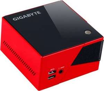 Gigabyte Barebone BRIX Pro GB-BXi5-4570R Intel Core i5-4570R Iris Pro Grafik @NBB.de