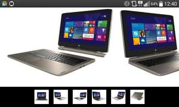 ebay wow 15,6 zoll convertibel medion akoya s6214t 350€