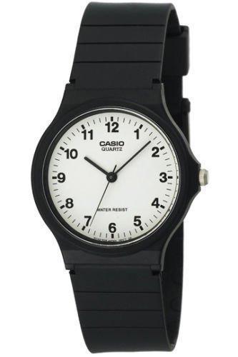 Casio Uhr Quarz MQ-24-7B für 8,88 € inkl. Versand @eBay