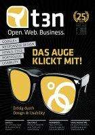 Gratis-Ausgabe vom t3n-Magazin (Social Media, E-Business und Web-Technologien)
