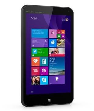 HP Stream 7 5700ng - Windows 8.1 Tab ab 99€@HP