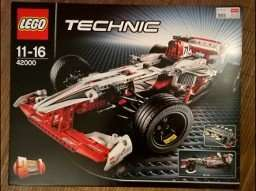 [Bremen] Lego Technic 42000 Grand Prix Racer für 59.99€ bei Galeria Kaufhof