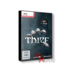 [gamekeys.biz] Thief 4 PC Steam 5,99 € - solange Vorrat reicht!