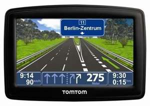 EBAY TomTom XL Classic M Central Europe Traffic 19 Länder FREE Lifetime Maps NEU OVP