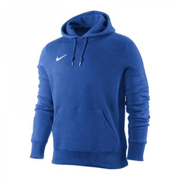 Nike TS Core Hoody Kapuzensweatshirt für nur 25,22€ bei Newsletterabonnierung [11teamsports.De]