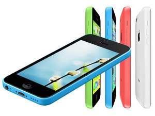 Apple iPhone 5c (Refurbished)