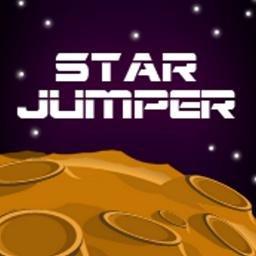 Windows Phone Spiel Star Jumper gratis