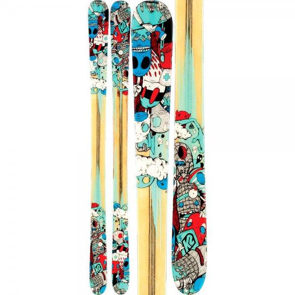 [Sport Bittl] K2 Twin Tip Ski (Vorjahresmodelle) im Ausverkauf.