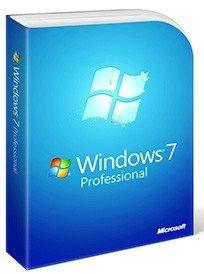 (Rakuten.de) Windows 7 Professional 64 Bit SP1 Lizenzkeyaufkleber 19,10 €