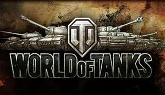 1000g World of Tanks